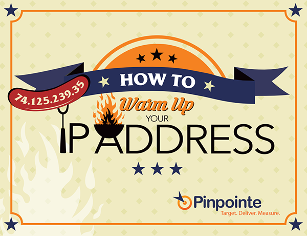 eBook Download: How To Warm Up Your IP Address