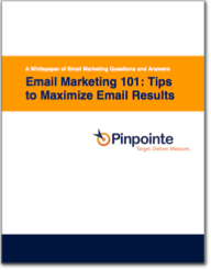 email marketing whitepaper